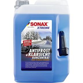 SONAX XTREME AntiFrost + KlarSicht Scheibenreiniger
