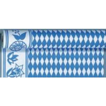 DUNI Tischdeckenrollen aus Dunicel mit Motiv Bayerische Raute