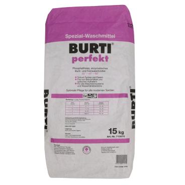 Burti perfekt von Burnus 15 kg - Sack