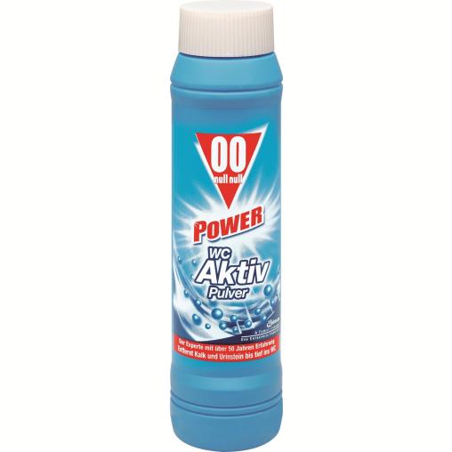 00 WC-Reiniger Pulver