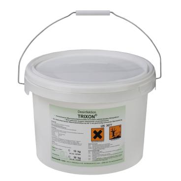 Burnus Trixon Wäschedesinfektionsmittel 10 kg - Eimer