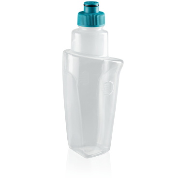 LEIFHEIT Easy Spray Laminat, Vinyl und Parkett Reinigungsmittel 625 ml - Flasche