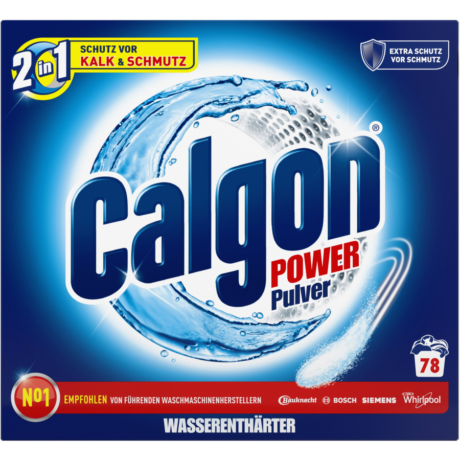 Suchergebnis auf für: Calgon