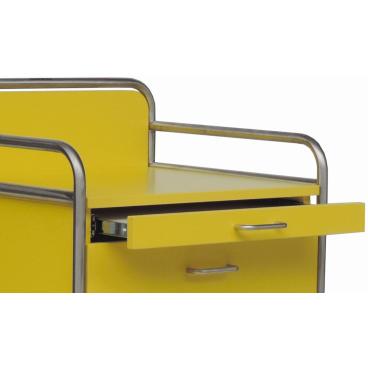 Schreibplatte ausziehbar, SPA 2