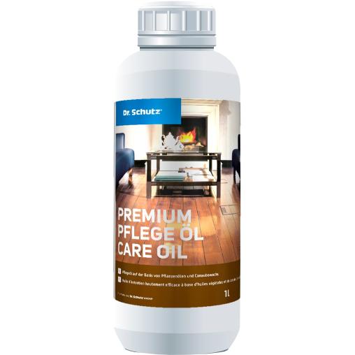 Dr. Schutz® Premium Pflegeöl