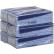 WYPALL* X50 Wischtücher - Interfold 1 Karton = 6 Boxen á 50 Stück