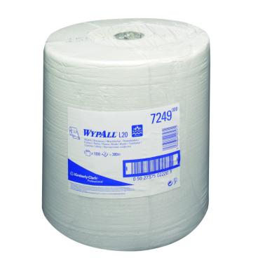 WYPALL* L20 Extra Wischtücher