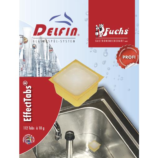 Delfin®  Spülbeckentabs