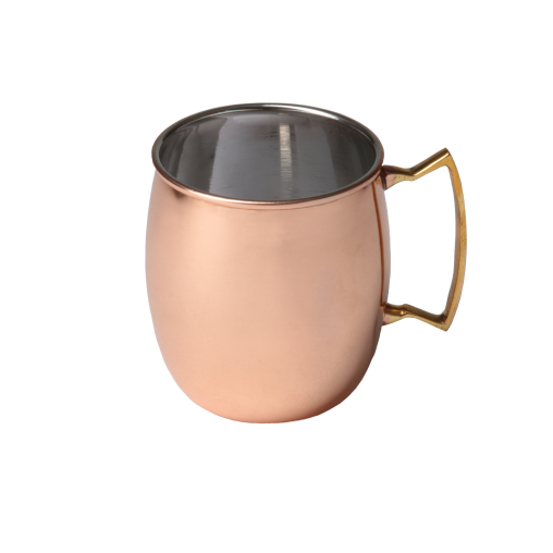 Moscow Mule Kupferbecher