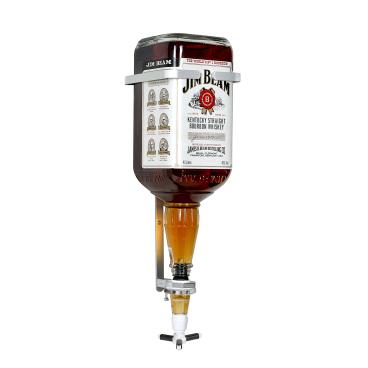 Royal System Portionierer für Jim Bean Flaschen