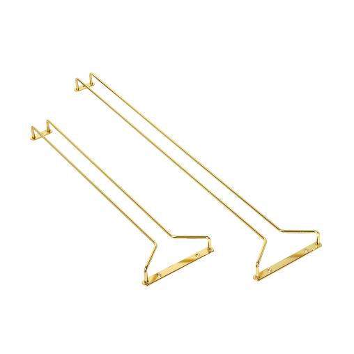Space Gläserhalter-Schiene