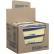 WYPALL* X50 Wischtücher - Interfold 1 Karton = 6 Boxen á 50 Tücher