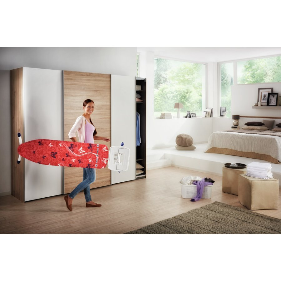 leifheit air board express l solid b geltisch 1 st ck. Black Bedroom Furniture Sets. Home Design Ideas