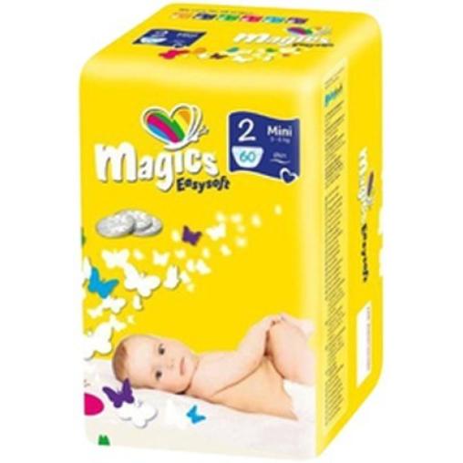 Magics Easysoft Mini Windeln
