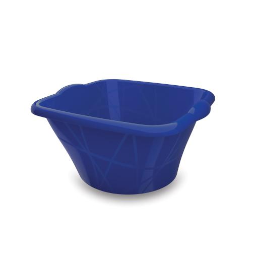 KIS Square Bowl Schüssel S in verschiedenen Farben