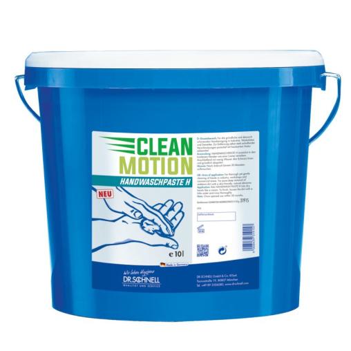 Dr. Schnell Cleanmotion Handwaschpaste H