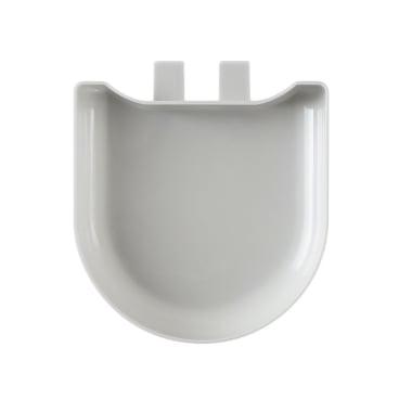 TEMDEX® Tropfschale für Desinfektions- und Flüssigseifenspender