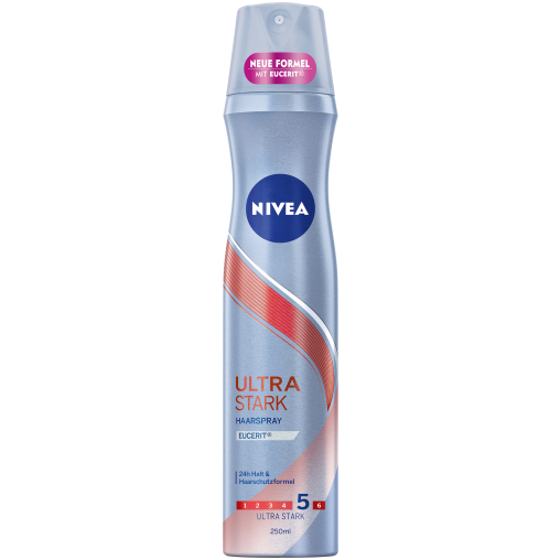 NIVEA® Hair Care Haarspray Ultra Stark