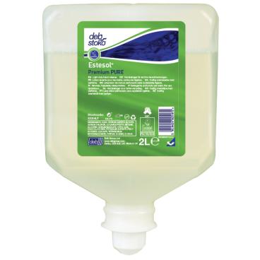 Deb Stoko® Estesol® Premium PURE Hautreiniger
