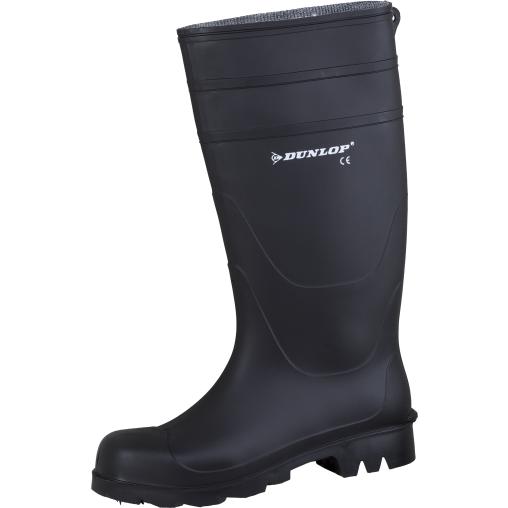 DUNLOP PVC-Stiefel Universal
