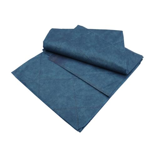 Dahlhausen Einmal-Patientendecke, blau