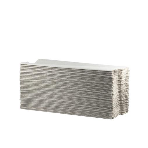 CWS Zellulose Faltpapier, 3-lagig, hochweiß