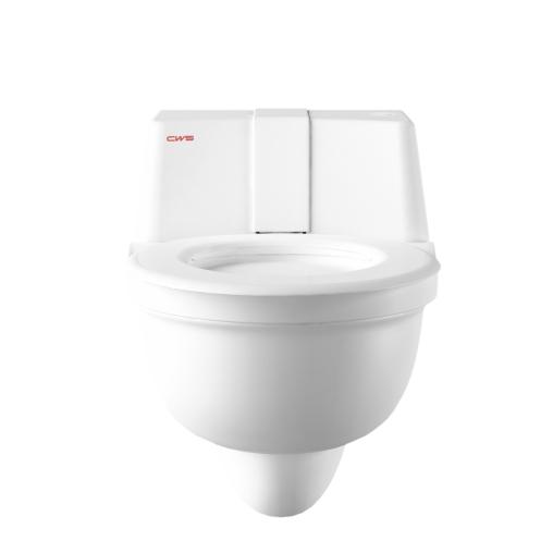 CWS Paradise Cleanseat selbstreinigender Toilettensitz