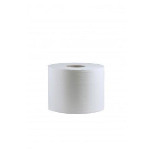 CWS Recycling Komfort Toilettenpapier, 3-lagig, weiß