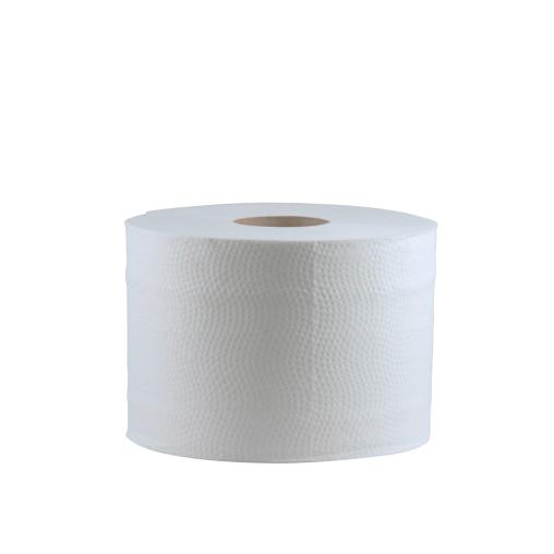 CWS Maxi 100 Toilettenpapier, 2-lagig, hochweiß