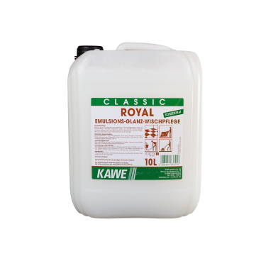 KAWE Royal Emulsion 10 l - Kanister