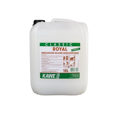 KAWE Royal Emulsion Glanzwischpflege