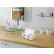 Zewa Wisch & Weg Quick Pack Küchenpapier 1 Duo Pack = 2 Packungen mit je 75 Einzeltüchern