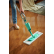 LEIFHEIT Care & Protect Bodenwischer Starter-Set, 5-teilig 1 Set