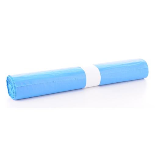 Ulith Müllsäcke 120 Liter, Typ 20, blau