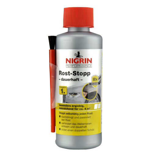 NIGRIN Performance Rost-Stopp, dauerhaft