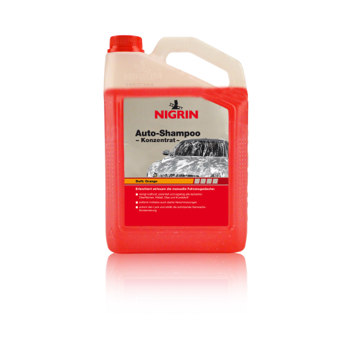 NIGRIN Auto-Shampoo Konzentrat