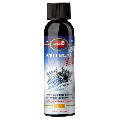AUTOSOL® Anti Blau Auspuffreiniger