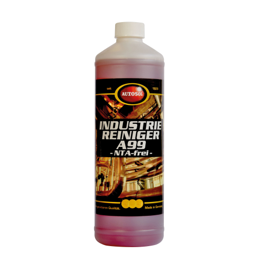AUTOSOL® A99 Industriereiniger