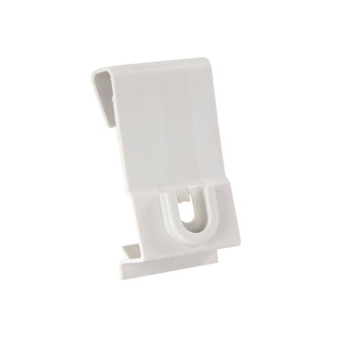 TTS weiße Platte für Stielhalterung