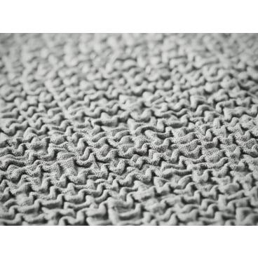 MEGA Clean Professional Tuch to go Mikrofasertuch, 38 x 38 cm 1 Stück, Farbe: silber / grau