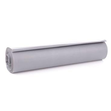 Ulith Müllsäcke 120 Liter, grau, Typ 60 1 Rolle = 25 Stück