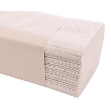 Papierhandtücher 25 x 23 cm, 1-lagig