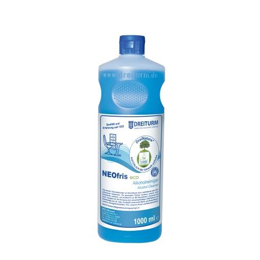 Dreiturm NEOfris eco DreiNatura® Alkoholreiniger