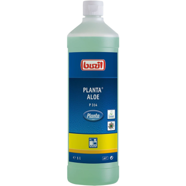 Buzil P 314 Planta Aloe 1000 ml - Flasche