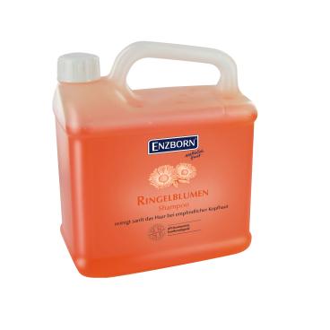 ENZBORN® Ringelblumen Shampoo 1 Liter - Kanister
