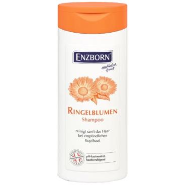 ENZBORN® Ringelblumen Shampoo