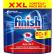 Produktbild: Finish Calgonit Powerball All in 1 Spülmaschinentabs