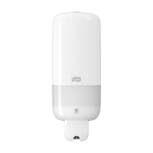 Tork Elevation Spender für Flüssig- und Sprayseife S1/S11