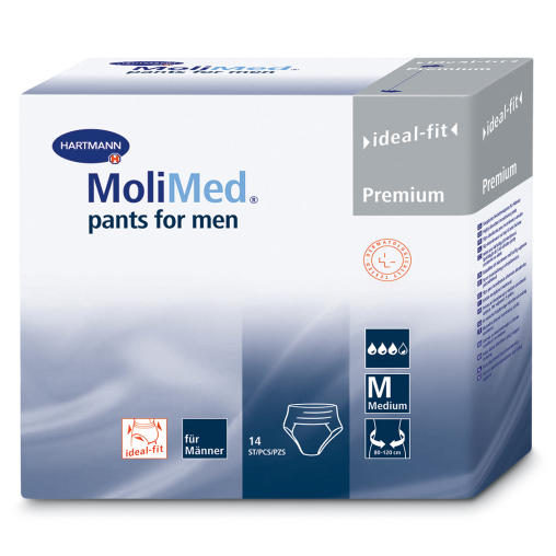 MoliMed® Pants for men Inkontinenzslip