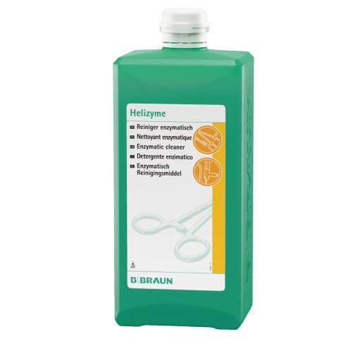 B. Braun Helizyme® Enzymreiniger